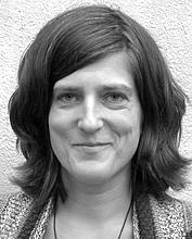 Dr. Nicole Rosenbauer